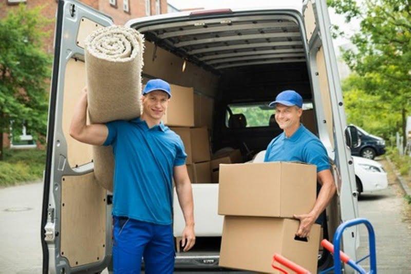 Transports objets déménagement