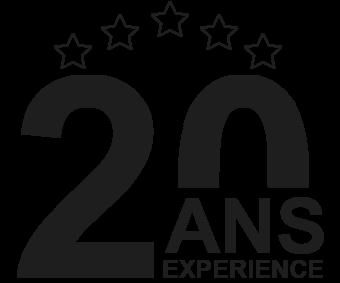 20 ans expérience déménagement à Lausanne